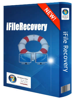 Free file recovery program