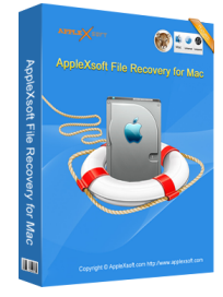 Purchase File Recovery for Mac